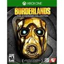 BORDERLANDS THE HANDSOME COLLECTION - XBOX ONE - XBONE - XB1